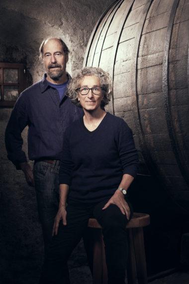 Barbara und Florian Vetsch