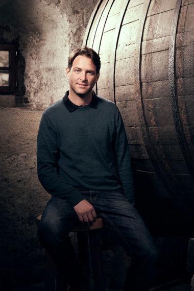Weinkellerei Lukas Hasler